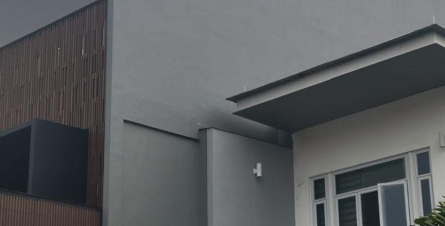 11 Jalan Sentosa External Painting