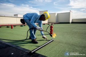 4 Things To Note When Selecting A Waterproofing Contractor