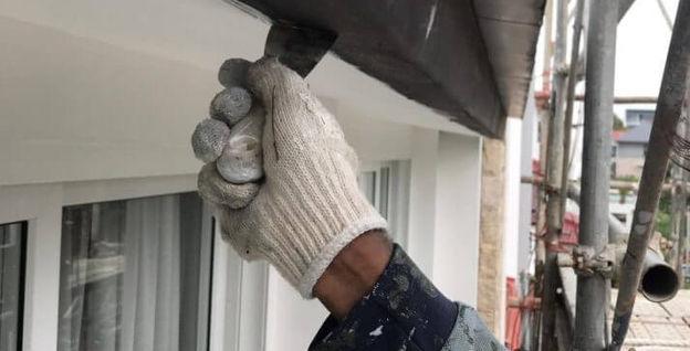Hydro-seal Engineering Specialist Performing Residential Roof Repair