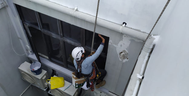 7B Simon Road Rope Access Works