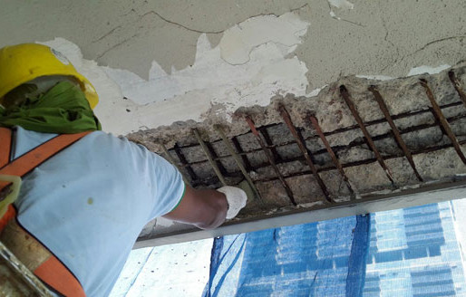 What Is Spalling Concrete & How Do You Identify It?
