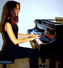 Klavierunterricht in Prenzlauer Berg Berlin für Kinder und Erwachsene
