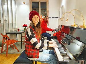 Klavierlehrerin gesucht jobs Klavierunterricht Berlin