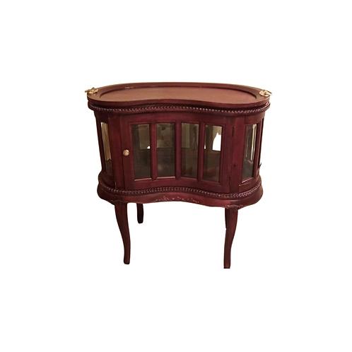 Kidney Tea Table 1940-1950