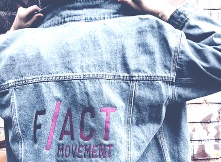 Inspirerande initiativ -  F/ACT movement