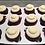 Thumbnail: Half Dozen (6) Red Velvet Cupcakes