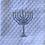 Thumbnail: Hanukkah themed dish towels