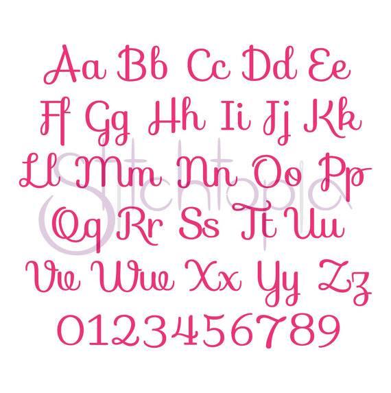 daphne font