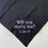 Thumbnail: Men's handkerchief