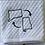 Thumbnail: State Cotton Dish Towel