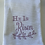 Thumbnail: Easter Dish Towel