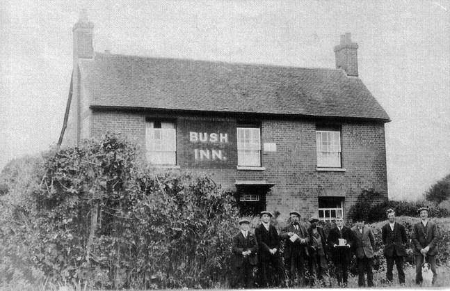 1920 The Bush Inn pic.jpg