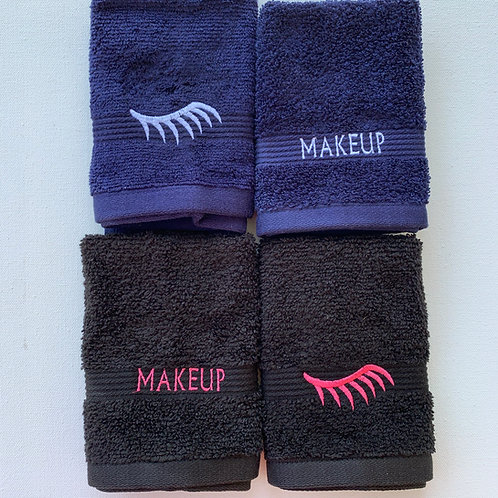 Makeup Washcloths