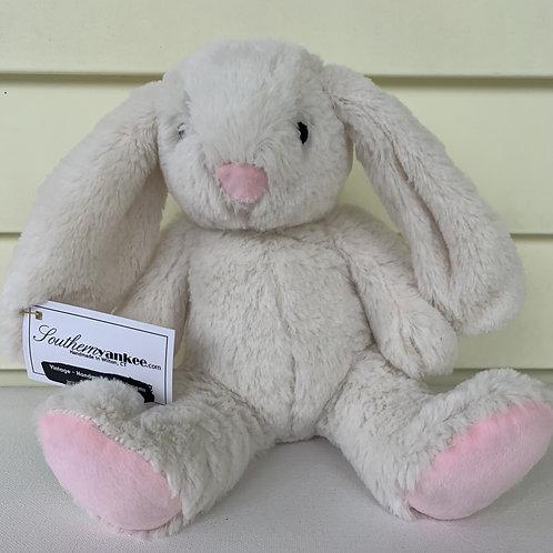 Bunny with crinkle ears