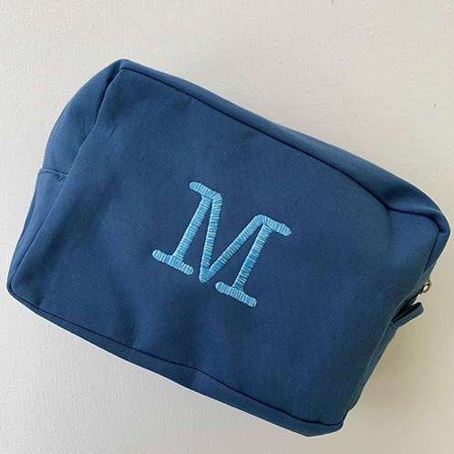 Square Toiletry Bag
