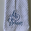 Thumbnail: Winter themed kitchen towels