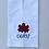 Thumbnail: Linen Guest Towel