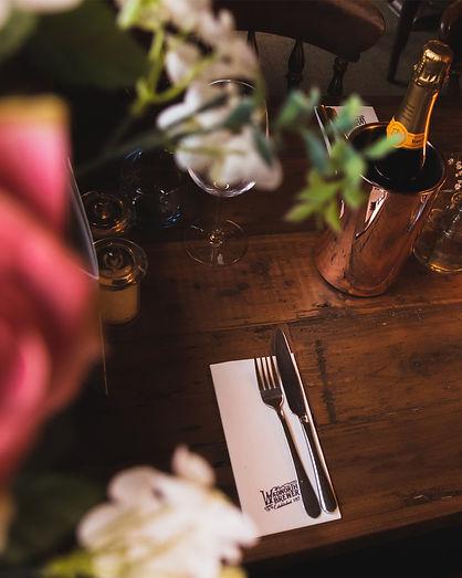 Table at The Bush Inn.jpg