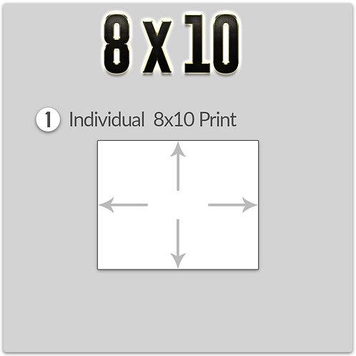 A la cart - 8x10 Print