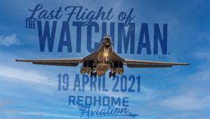 Last Flight of the Watchman