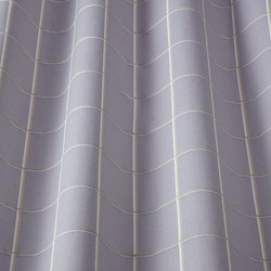 Lavender-Henley Check Fabric