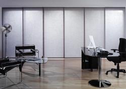 VDL1 Panel blind