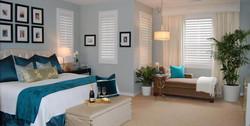 VD55 Spacious Modern Bedroom