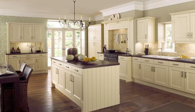 Traditional-white-kitchen