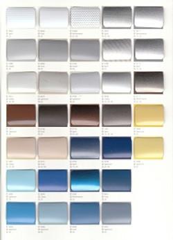 Aluminium-Venetian-Colours