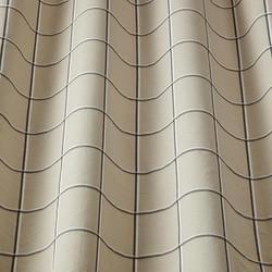 Natural-Henley Check Fabric