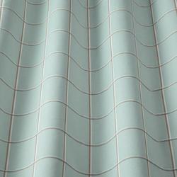 Duckegg-Henley Check Fabric
