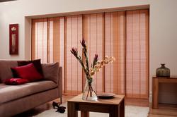 VD 16 Weave panel blind