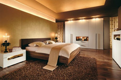 VD11 Classic Chocolate Bedroom