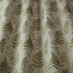 Willow-Ferns Fabric