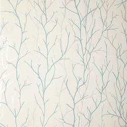 seafoam twig wallpaper.