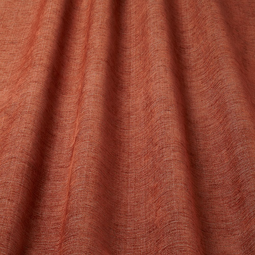 Marybone Coral fabric.