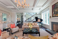 VD20 Classic Living Room.