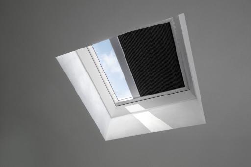 roof blind