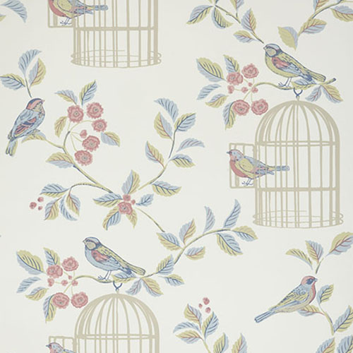 Eau de nil song Bird Wallpaper.