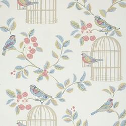 Eau de nil song Bird Wallpaper.