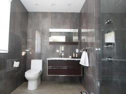 VD9 Modern Office Bathroom