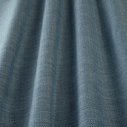 Ocean Zebo Fabric