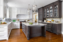 Traditional-kitchen design.