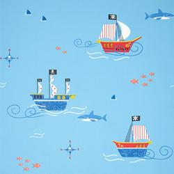 Nautical Pirate life for me wallpaper