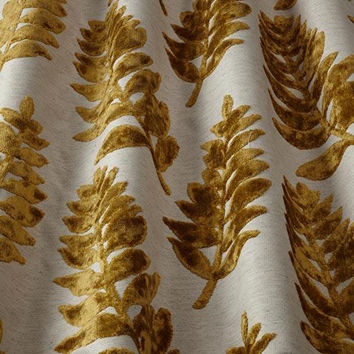 Olive-Sylvan Fabric