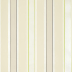 Chartreuse Stripe wallpaper.