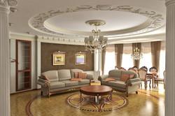 VD66 Classic Home Living Room