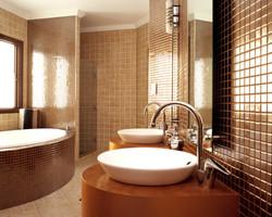 VD8 Modern Bathroom