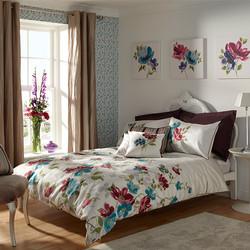 VD16 Simple Bedroom