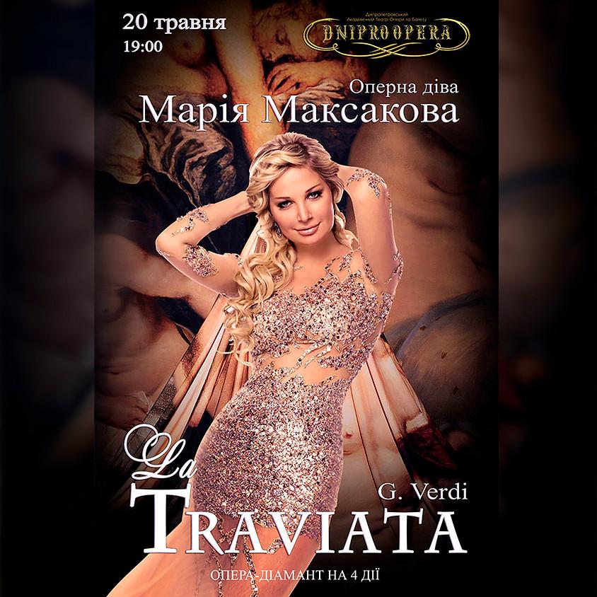 «La Traviata»